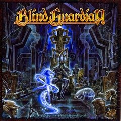 BLIND GUARDIAN - NIGHTFALL IN A MIDDLE EARTH