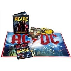 AC/DC - IRON MAN 2 (CD/DVD) (IMP/EU)