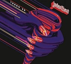 JUDAS PRIEST - TURBO 30 (30TH ANNIVERSARY EDITION)(3CDS)(PAPER SLEEVE)