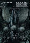DIMMU BORGIR - FORCES OF THE NORTHERN (DVD DUPLO)