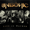 UNISONIC  - LIVE IN WACKEN (CD/DVD)(DIGIPAK)