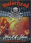 MOTORHEAD - HEART OF STONE IRON FIST TOUR 1982 (DVD)
