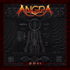 ANGRA - OMNI (JEWEL CASE)