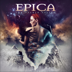 EPICA - THE SOLACE SYSTEM (EP)