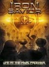 IRON SAVIOR - LIVE AT THE FINAL FRONTIER (DVD)