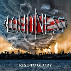 LOUDNESS - RISE TO GLORY (DUPLO)