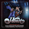 HEART - LIVE IN ATLANTIC CITY (CD/DVD)