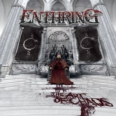 ENTHRING - THE GRIM TALES OF THE ELDER/THE ART OF CHAOS (DIGIFILE) - comprar online
