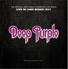 DEEP PURPLE - LIVE IN LONG BEACH 1971