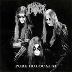IMMORTAL - PURE HOLOCAUST (IMP/CL)