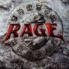 RAGE - CARVED IN STONE (CD/DVD)