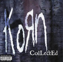 KORN - COLLECTED