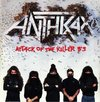 ANTHRAX - ATTACK OF THE KILLER B S (IMP/EU)