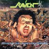 RAVEN - NOTHING EXCEEDS LIKE EXCESS  (VINIL DUPLO) (IMP/EU)