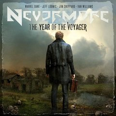 NEVERMORE - THE YEAR OF THE VOYAGER (2CD) (IMP/ARG) - comprar online