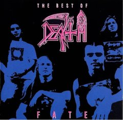 DEATH - FATE - THE BEST OF (ARG)