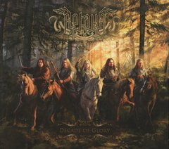 ARKONA - DECADE OF GLORY (2CD)