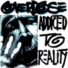 OVERDOSE - ADDICTED TO REALITY (CD/DVD)(DIGIPAK)