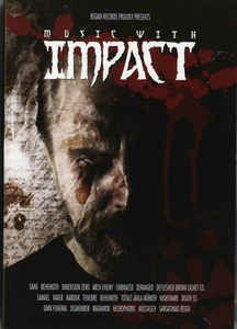 MUSIC WITH IMPACT (DVD)