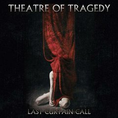 THEATRE OF TRAGEDY - LAST CURTAIN CALL (2CD) (ARG)