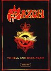 SAXON - TO HELL AND BACK AGAIN (2DVD) (DIGIPAK) (IMP/EU)