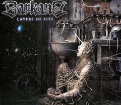 DARKANE - LAYER OF LIES