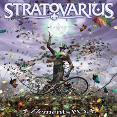 STRATOVARIUS -  ELEMENTS PT 2