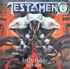 TESTAMENT - BROTHERHOOD OF THE SNAKE (VINIL DUPLO) (RED) (IMP/EU)