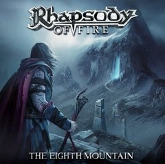 RHAPSODY OF FIRE - THE EIGHTH MOUNTAIN (SLIPCASE)