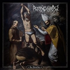 ROTTING CHRIST - THE HERETICS (SLIPCASE)