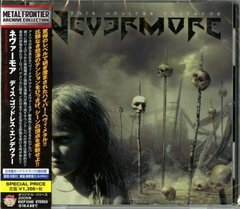 NEVERMORE - THIS GODLESS ENDEAVOR (IMP/JAP)