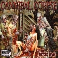 CANNIBAL CORPSE - THE WRETCHED SPAWN (CD/DVD)  (DIGIPAK)