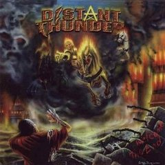 DISTANT THUNDER - WELCOME TO THE END