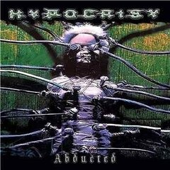 HYPOCRISY - ABDUCTED (IMP/ARG)