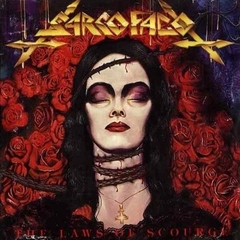SARCOFAGO - THE LAWS OF SCOURGE (SLIPCASE)
