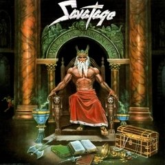 SAVATAGE - HALL OF THE MOUNTAIN KING - comprar online