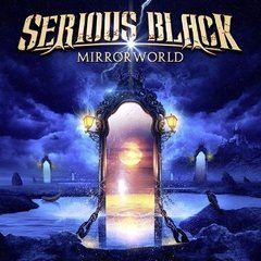 SERIOUS BLACK - MIRRORWORLD