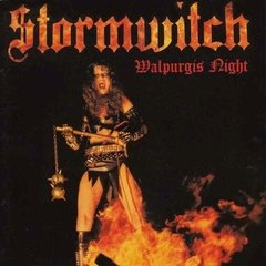 STORMWITCH - WALPURGIS NIGHT (DIGIPAK)