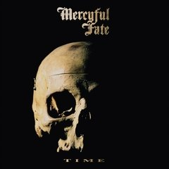 MERCYFUL FATE - TIME (SLIPCASE)