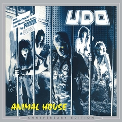 UDO - ANIMAL HOUSE (ANNIVERSARY EDITION) (SLIPCASE)