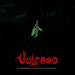 VULCANO - THE AWAKENING OF AN ANCIENT AND WICKED SOUL - A TRILOGY (CD/DVD)(DIGIPAK)