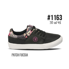 ART. 1163 - PATCH FUCSIA