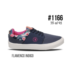 Art. 1166 - Flamenco INDIGO