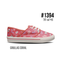 ART. 1394 - GRULLAS CORAL