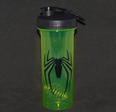 Shaker ProX Spiderman (Amarillo)