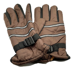 Guantes  Impermeable Moto Frio Nieve Con Relleno X Docena - MANIA-ELECTRONIC