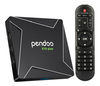 Tv Box Android Tv  Smart  Pendoo X10 Plus 4gb Ram +  32g Rom