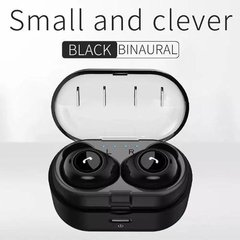 Mini Auriculares Bt02tws Stereo 3d Bluetooth Inalambricos en internet