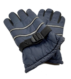 Guantes  Impermeable Moto Frio Nieve Con Relleno X Docena - comprar online