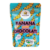 Banana com Chocolate Monama - 50g